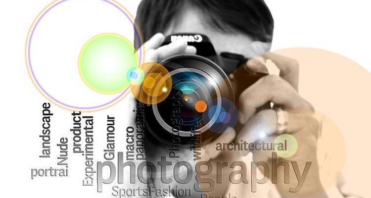 Introduction to Digital Photography – Free Course