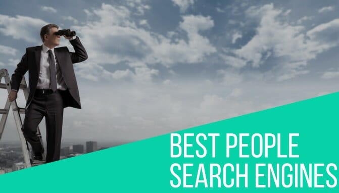 The Best People Search Engines And Sites | Find People Easily