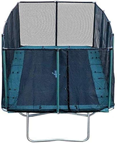 Happy trampoline 10ft by 17ft Trampoline