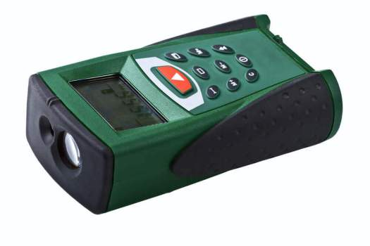 laser range finder green