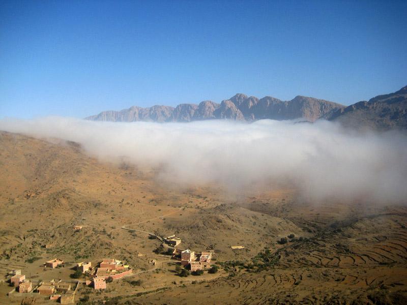 Morocco - Morocco landscape
