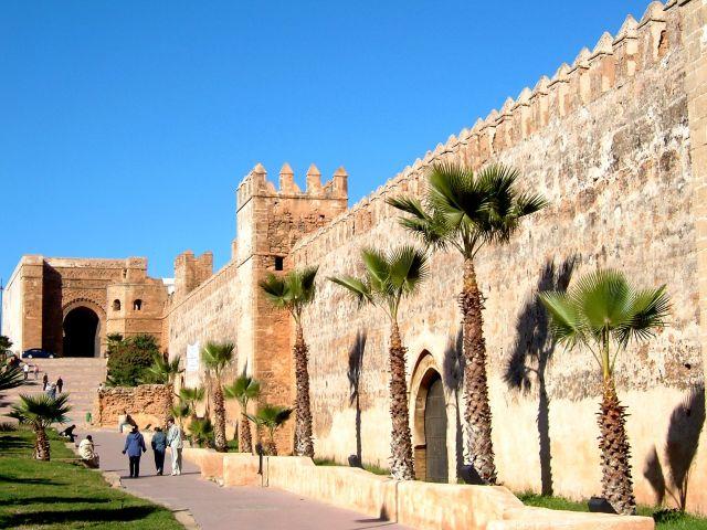 Morocco - Rabat