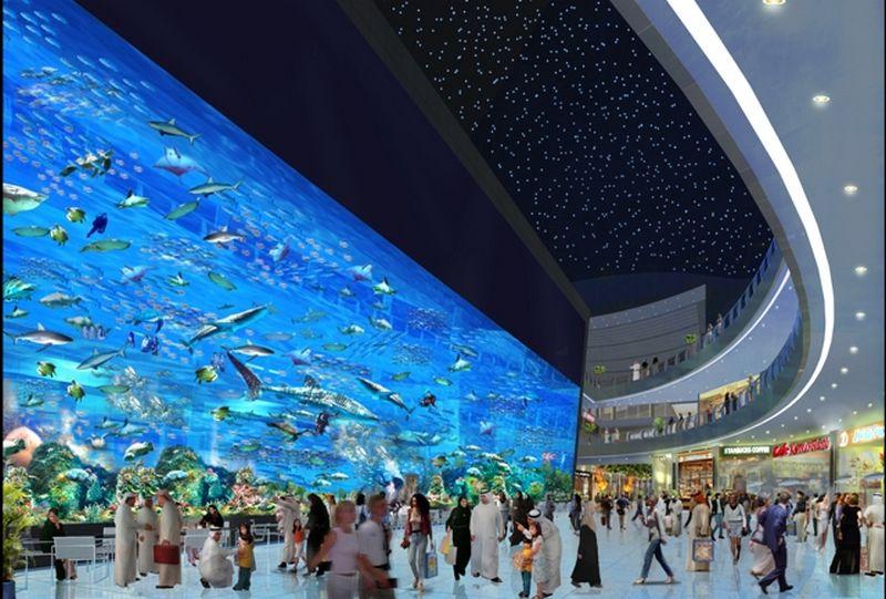 Bildergebnis für dubai mall
