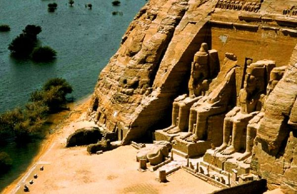 Egypt Africa The best Easter Holiday destinations