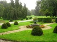 Gardens in Belgium