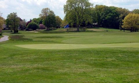 Find Bridgeport Connecticut Golf Courses For Golf Outings