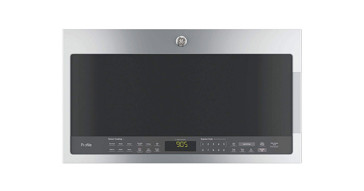 ge pvm9005sjss review of 2021 best