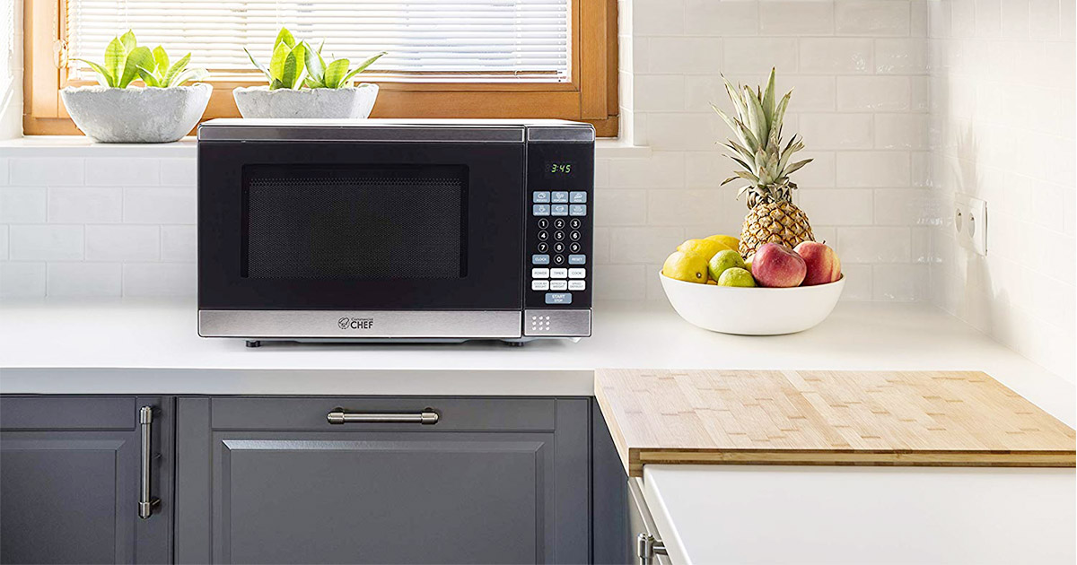 the best small microwave ovens review
