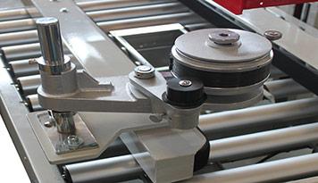 封箱機 Carton Sealer - 印字機