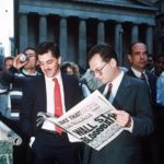 The Stock Market Crash of 1987 – Black Monday