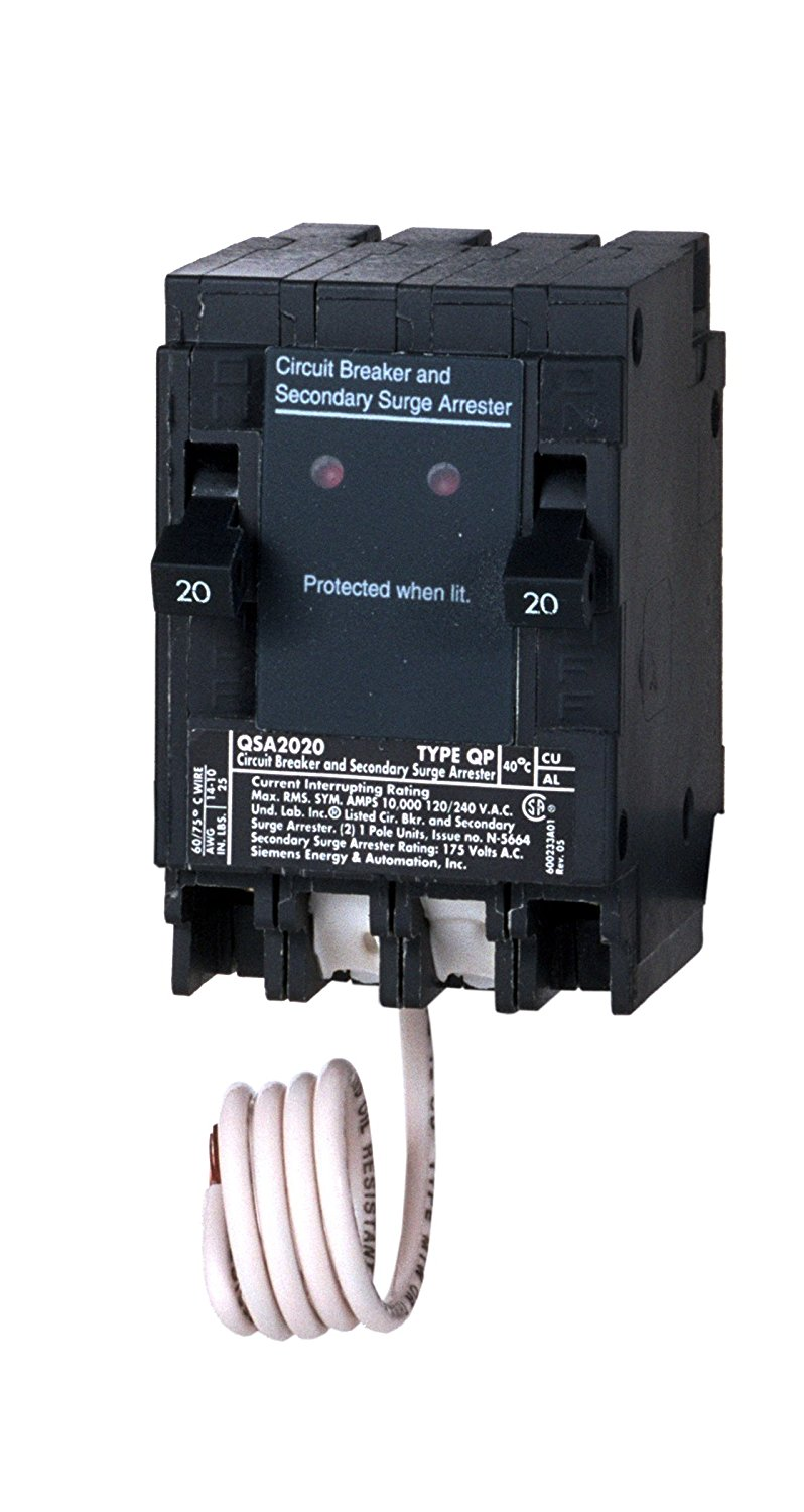 hight resolution of house surge protectors