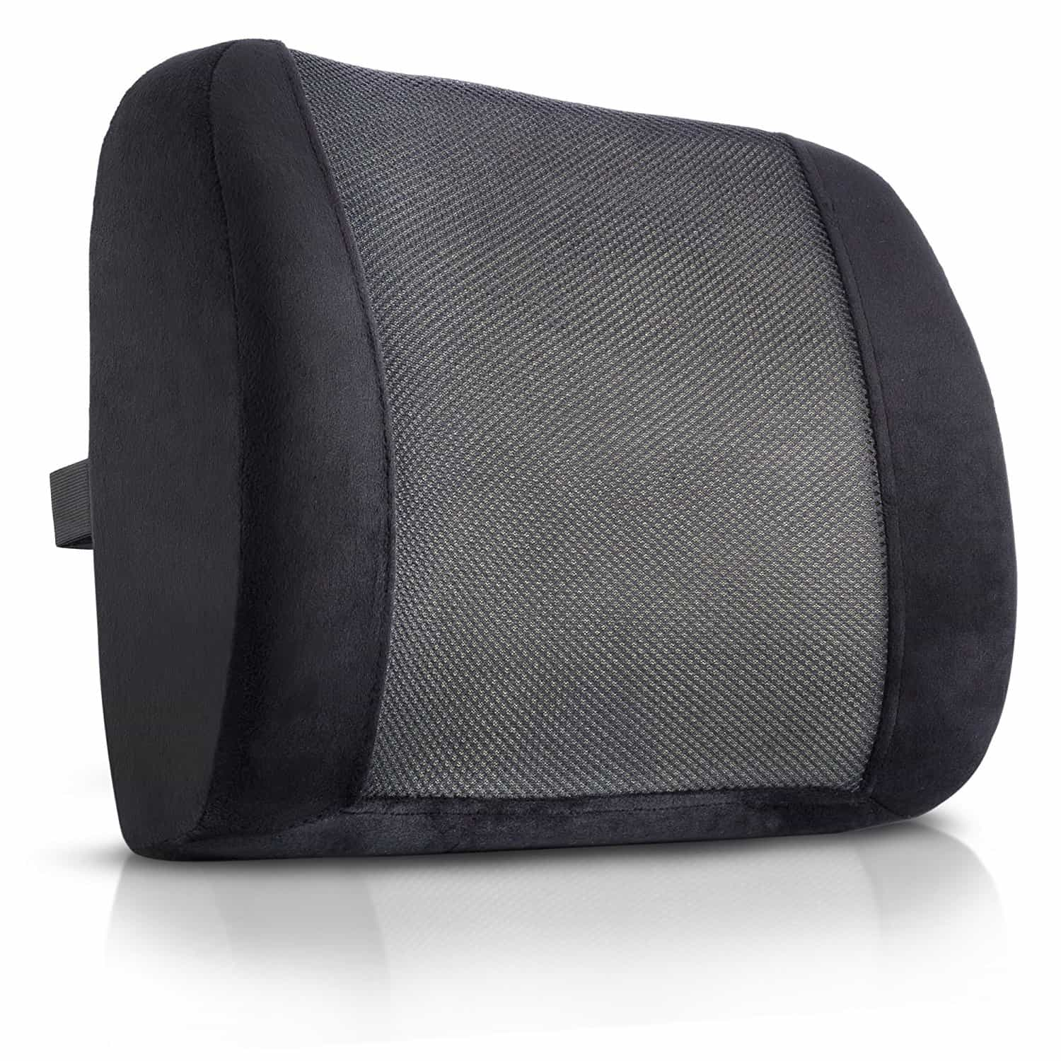 chair lumbar support fiberglass shell best for car 2018 lower back pain
