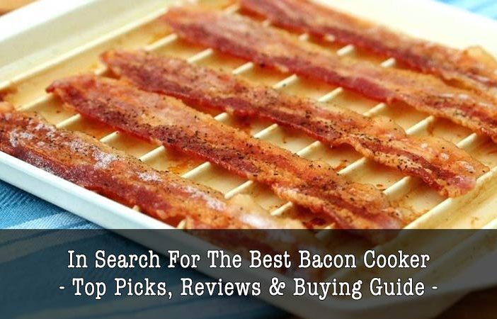 best microwave bacon cookers to buy