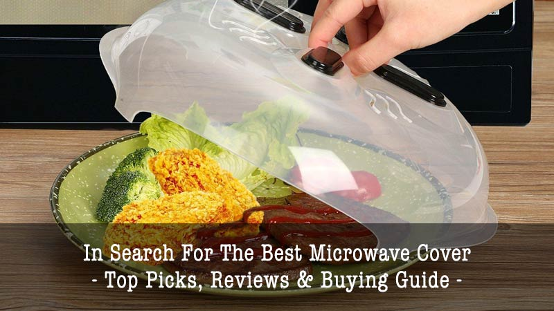 best microwave cover to buy online 2021