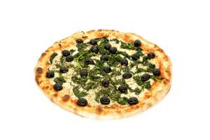 Best Pizza - Pizza Fiorentina