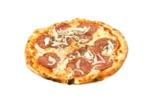 Best Pizza - Pizza Salami