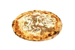 Best Pizza - Pizza Tonno