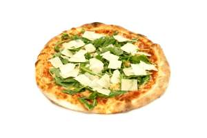 Best Pizza - Pizza Rucola