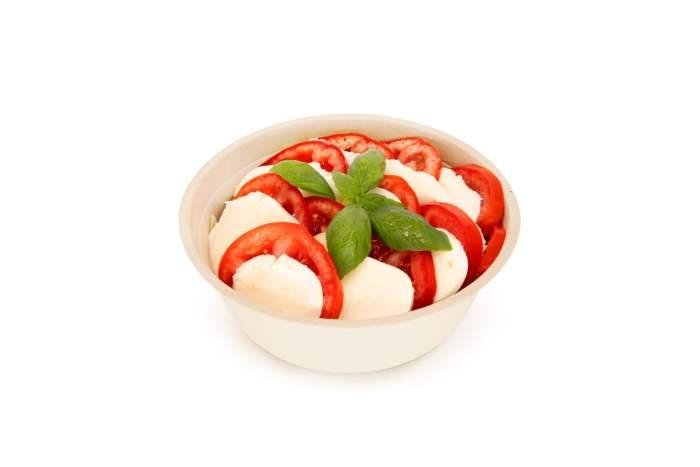Best Pizza Salat Tomaten Mozarella