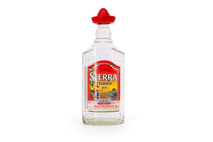 Best Pizza Sierra Tequila