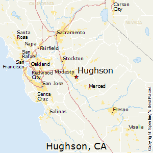 Best Places to Live in Hughson California