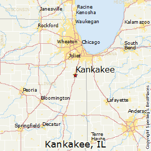 Best Places to Live in Kankakee Illinois