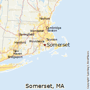 Best Places To Live In Somerset Massachusetts