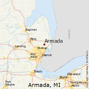 Best Places To Live In Armada Michigan