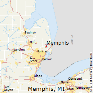 Best Places To Live In Memphis Michigan