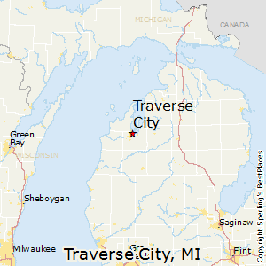 Best Places To Live In Traverse City Michigan
