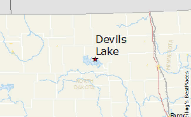 Best Places To Live In Devils Lake North Dakota