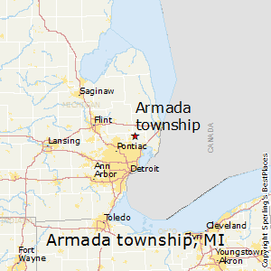 Best Places To Live In Armada Township Michigan