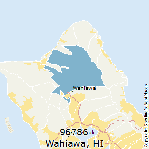 Best Places to Live in Wahiawa zip 96786 Hawaii