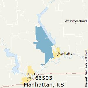 Best Places to Live in Manhattan (zip 66503) Kansas