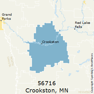 Best Places to Live in Crookston zip 56716 Minnesota