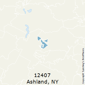 Best Places to Live in Ashland (zip 12407), New York