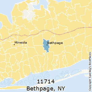 Best Places to Live in Bethpage zip 11714 New York