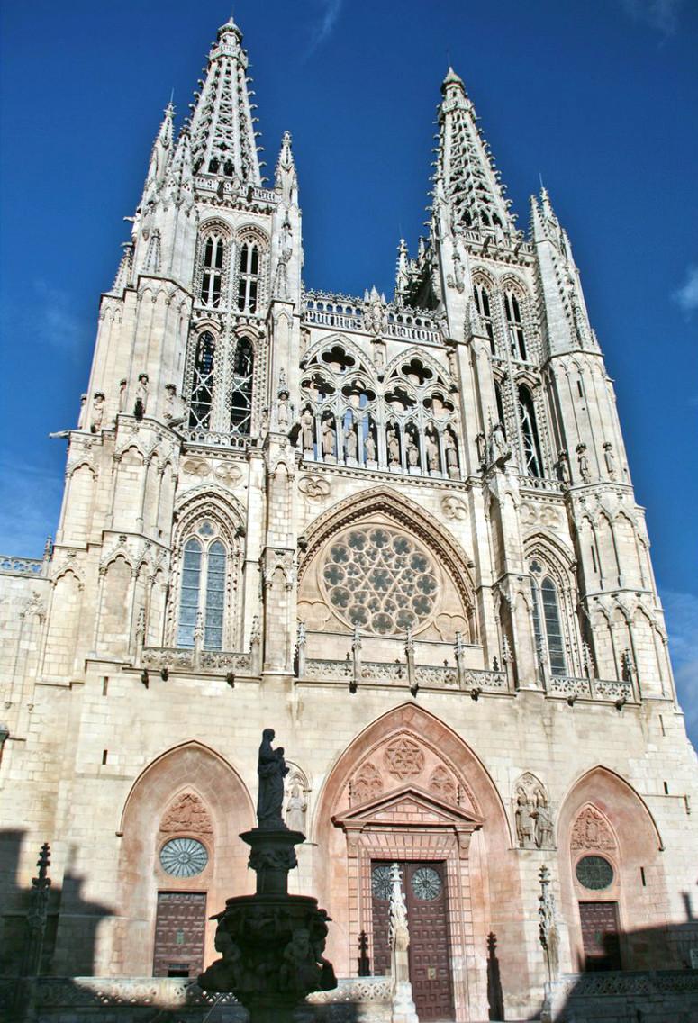 Catedral De Santa Maria De Regla De Leon: The Leon Cathedral