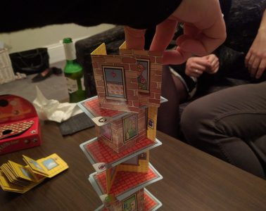 Super Rhino Tower