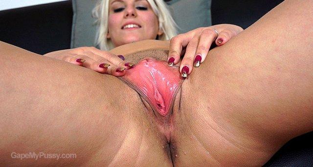 Sina Pussy Gape Hd Video