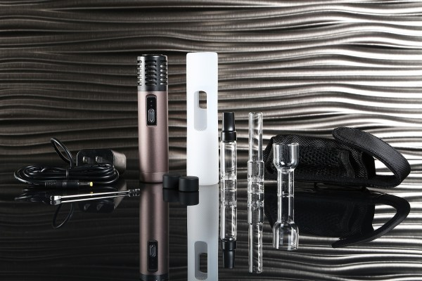 Ambient Vaporizer Design - Year of Clean Water
