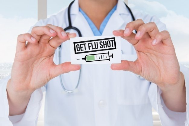 15+ Brilliant Ideas For Promoting Your Onsite Flu Shot Clinic