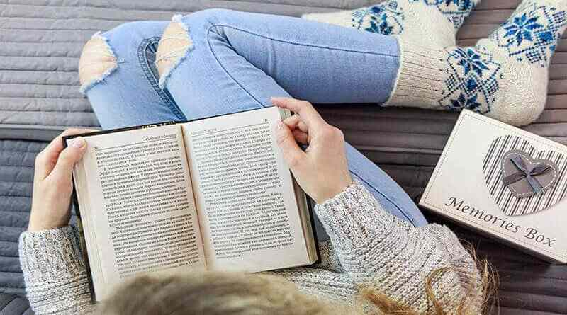 Why Is Reading Important? The 11 Benefits Of Books - Best Practice in HR