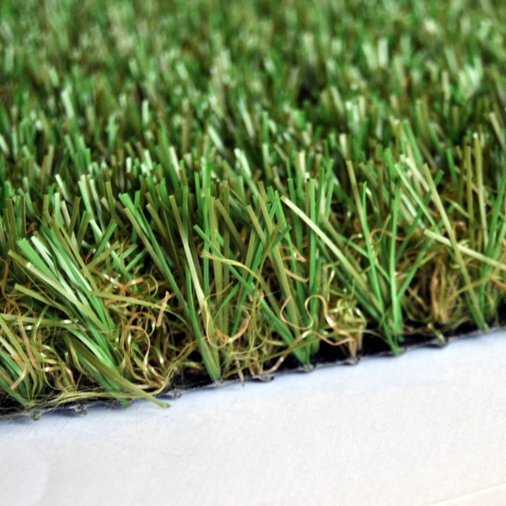 Prato sintetico 100 effetto reale Erba artificiale per giardino