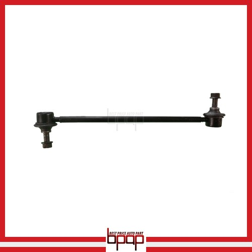 small resolution of stabilizer sway bar link kit front slga04