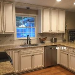 Kitchen Cabinets Atlanta Island Table Ideas Cabinet Refacing In Custom Contractor Ga