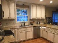 Cabinet Refacing in Atlanta | Custom Cabinet Contractor in GA