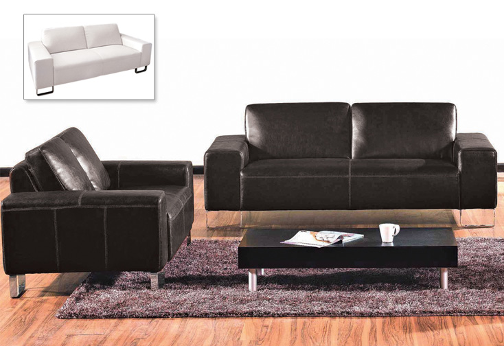 bonded leather sofa and loveseat sofas at macy s on sale &