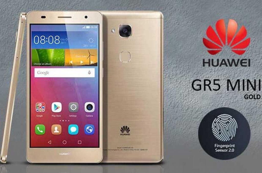 Huawei GR5 Mini 5.2'' Best Price Point in Kenya - BestPricePoint