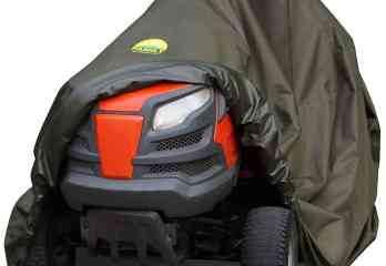 Top 5 Best Lawn Mower Covers 2020 Review